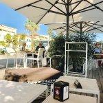 Bar Galliano Foto