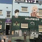 Foto van Hollywood VIP Hotel