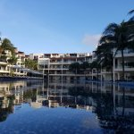 Foto de The Elements Oceanfront & Beachside Condo Hotel