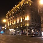 Photo of Danubius Hotel Astoria City Center