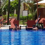 Foto de The Westin Abu Dhabi Golf Resort & Spa