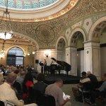 Photo de Chicago Cultural Center
