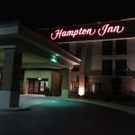Hampton Inn Kansas City Lee's Summit Foto