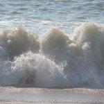 Море бурное, будьте сторожны!