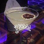 Lemon Drop Martini!
