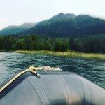 Photo de Alaska River Adventures - Day Tours