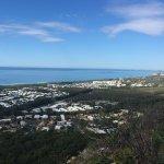 Foto de Mount Coolum