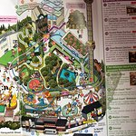 Map and information on the park