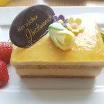 Geburtstagsüberraschung! DANKE!