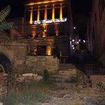 Has Cave Konak Hotel Foto