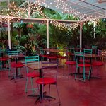 Photo of El Patio de Cafe Milagro - Manuel Antonio