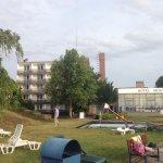 Hotel Molo Foto