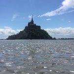 Photo of Chemins de la Baie du Mont Saint Michel