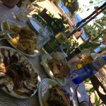 Absolutely the most delicious dishes in Kefalonia!!!