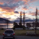 Photo de Te Anau Lakeview Holiday Park