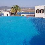 Doria Hotel Bodrum Foto