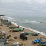 Photo of Hotel Santana Beach