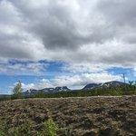 Photo of STF Abisko Mountain Station
