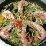Photo de Gastronomia Pranzo e Cena