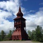 Kiruna Kyrka Foto