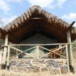 Foto de Ol Mesera Tented Camp