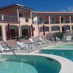 Hotel Caluna Charme Resmi
