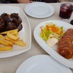 Meson Restaurante San Martin