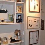Oh!@TAF | The Shop