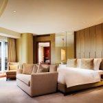 Foto de Grand Hyatt Beijing