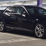 Greystones Executive Cars