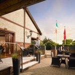 Foto de Kilmurry Lodge Hotel
