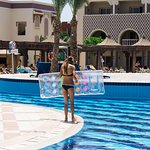 Photo of SENTIDO Mamlouk Palace Resort