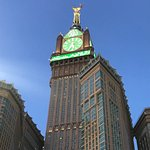Makkah Clock Royal Tower, A Fairmont Hotel Foto