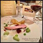Hotel Trofana Royal Foto