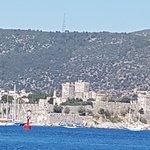 Bardakci Cove Foto