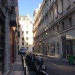 Photo de Hôtel Lautrec Opera