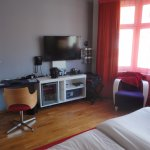 ProfilHotels Hotel Riddargatan Foto