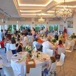 Atlantic Banquet room