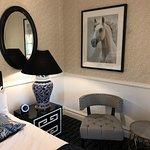 Foto de Kirkton Park Hotel Hunter Valley