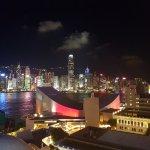 Foto di Sheraton Hong Kong Hotel & Towers