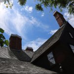 The House of Seven Gables preserving history.
