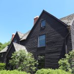 The House of Seven Gables preserving history. As his wealth grew so did the house.