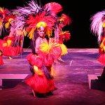 Taotao Tasi the Beach BBQ Dinner Show the best island culture show on Guam!!