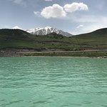 Photo of Akdamar Island