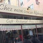 Photo of Chez Mon Cousin Alphonse