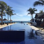 Photo de Sunrise Premium Resort Hoi An