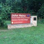 Photo of John Heinz National Wildlife Refuge at Tinicum
