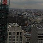 Photo de Novotel Suites Berlin City Potsdamer Platz