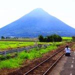 JR Southernmost Nishioyama Station