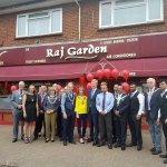 20th Anniversary of Raj Garden